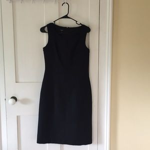 Black (size 4) dress from Talbots. Like new!